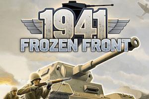 Jeu 1941 Frozen front