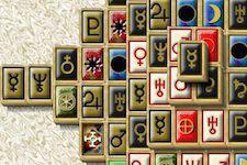 The Mahjongg key