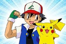 Jeu Pokemon secours