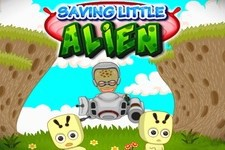 Jeu Sauves les aliens