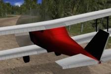Avion 3D II