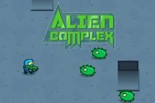 Jeu Alien complex