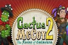 Jeu Cactus Mc Coy 2
