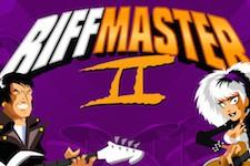 Jeu Riff master 2