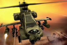 Jeu Helicoptere strike force