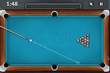 Billard 1 joueur