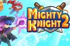 Mighty knight 2