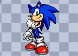 Jeu Sonic the hedgehog