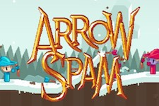 Jeu Arrow spam