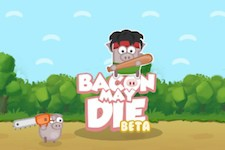Jeu Bacon may die