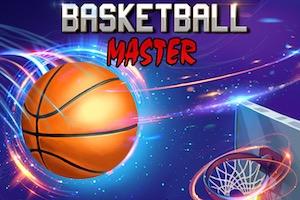 basket ball master