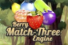 Jeu Berry match