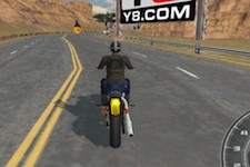 Jeu Bike riders1