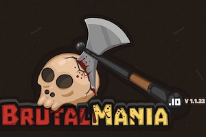 BrutalMania IO