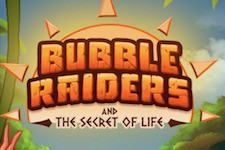 Jeu Bubble Raiders 2