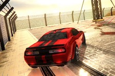 Burnout drift 3