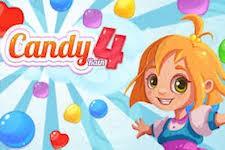 Jeu Candy Rain 4