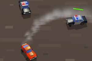 Car chase