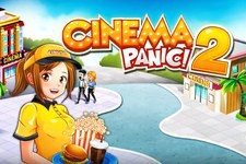 Jeu Cinema panic 2