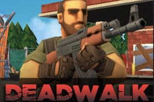 Jeu Deadwalk io