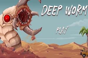 Jeu Deep worm