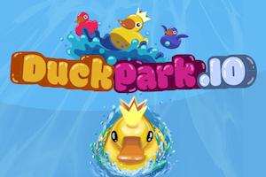 Duck park io