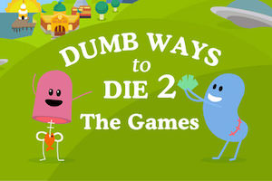 Dumb ways to die 2 the game
