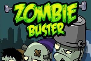Jeu EG Zombie Buster
