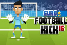 Jeu Euro football kick 2016