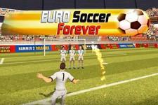 Jeu Foot euro pour toujours