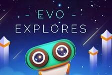 Jeu Evo Explorer