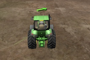 Jeu Farmer simulator 2019