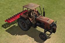 Jeu Farming simulator