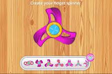 Jeu Fidget Spinner Hero