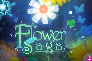 Jeu Flower saga