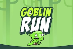 Jeu Goblin run