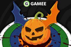 Jeu Halloween hit