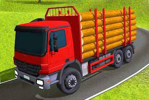 Jeu India truck simulator 3D