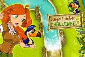 Jungle plumber challenge 3