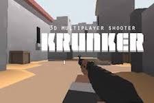 Krunker IO