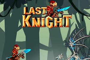 Jeu Last knight