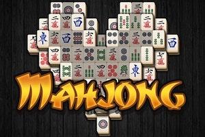 Jeu Mahjong
