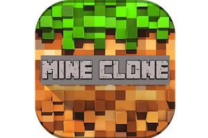 Jeu Mine clone 4