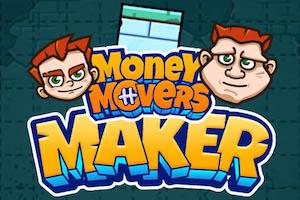 Jeu Money movers maker