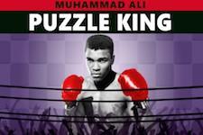 Jeu Muhammed Ali puzzle