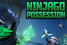 Jeu Ninjago possession