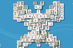 Jeu Online mahjong solitaire