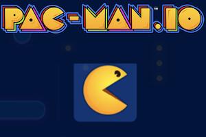 Jeu PacMan IO