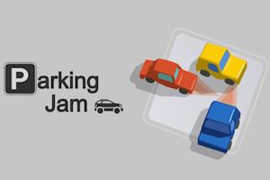 Jeu Parking jam