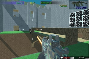 Pixel fps swat command